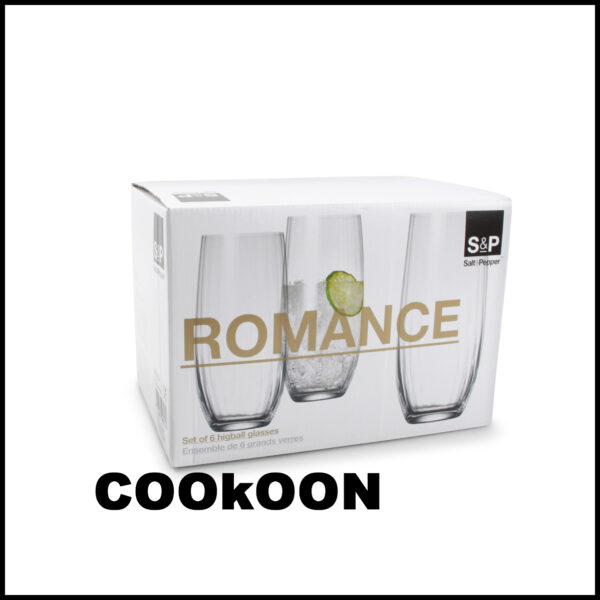 s&p giftbox romance 35cl