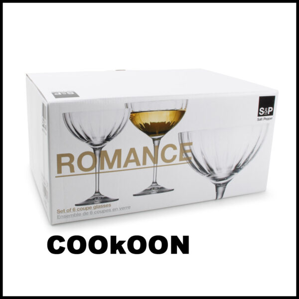 s&p giftbox romance coupe