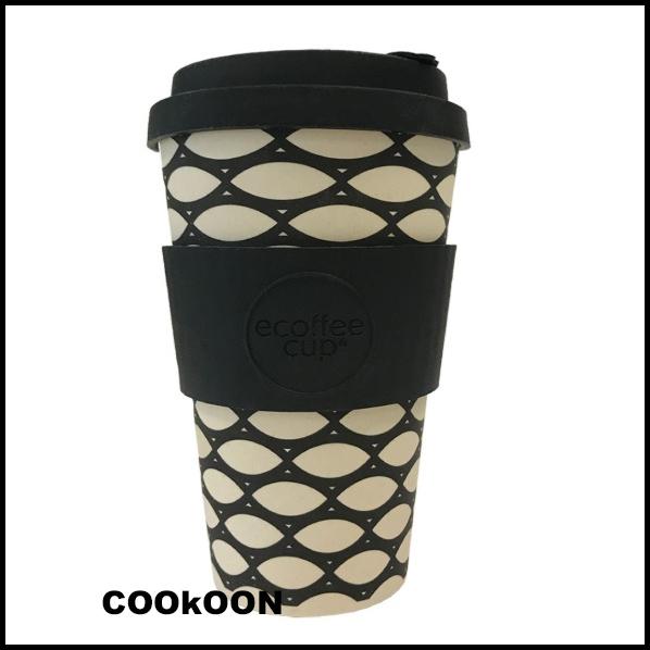ECOFFEE BASKETCASE 40CL