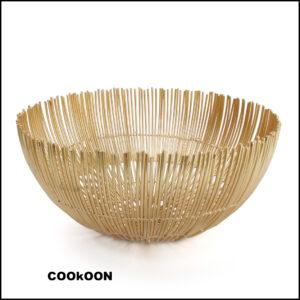 schaal gold wire IRIS 25x12 824637