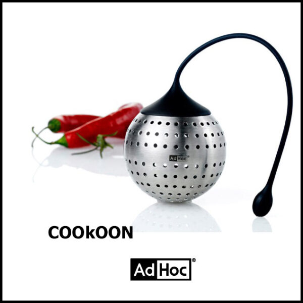 AdHoc kruiden / Thee bal