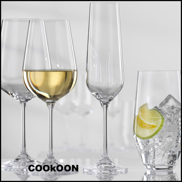 bohemian selection set wijn