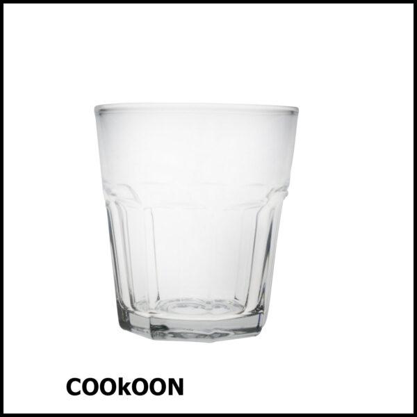 ARA GLASS 30,5CL SET6 170041