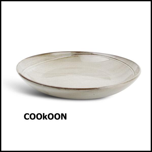 F2D CERES GREY bowl 30XH5 604663