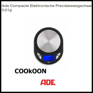 ADE precisieweegschaal