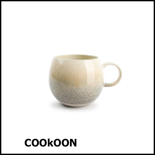 Mug 40cl round noon Muggies