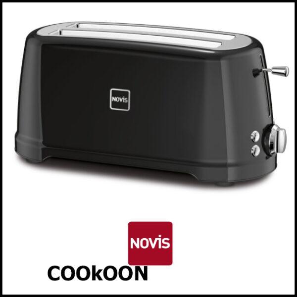 NOVIS BROODROOSTER toasterMET 2 LANGE SLEUVEN 1