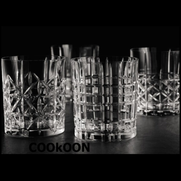 nachtmann highland tumbler whisky apero glas