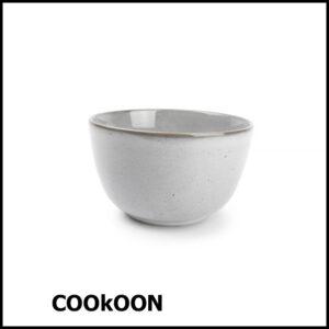 ona freckles grijs bowl 16xH10cm