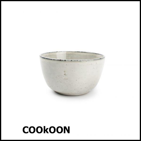 ona freckles groen bowl 14xH8cm