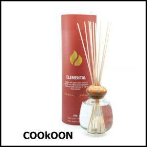 s&p elemental FIRE diffuser 600ml