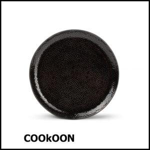 s&p mielo black bord 20.5cm