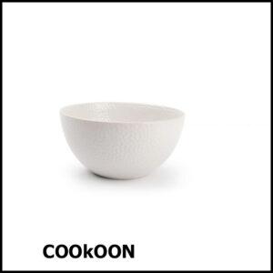 s&p mielo white bowl 15xH7cm