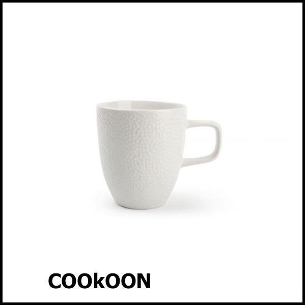 s&p mielo white mug beker 38cl