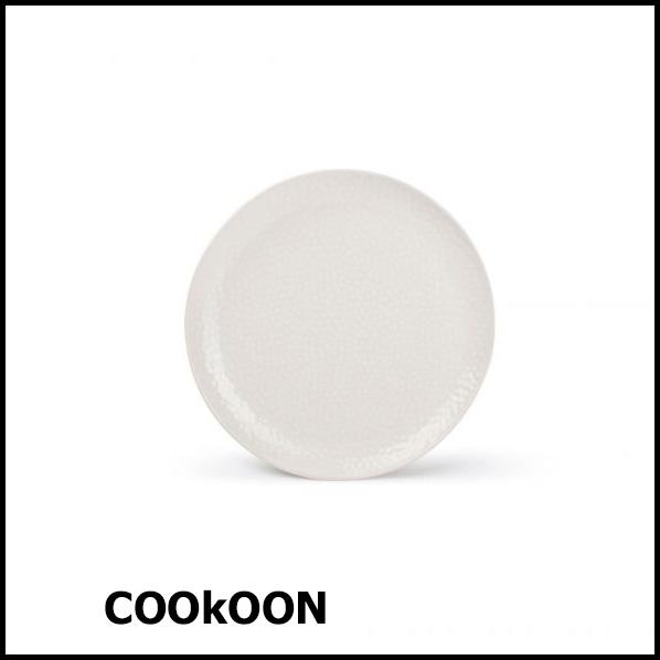 s&p mielo white plat bord 15.5cm
