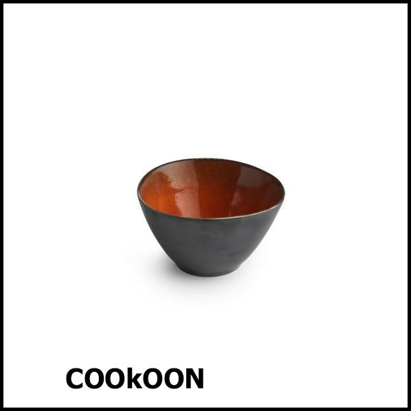 CHIC MIX bowl 14xH8.5cm