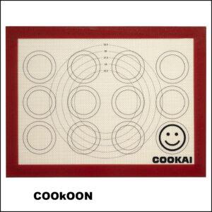 cookai Bakmat-CK20-706234