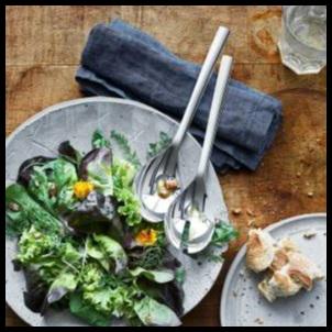 wmf nuova serveerset salade 1
