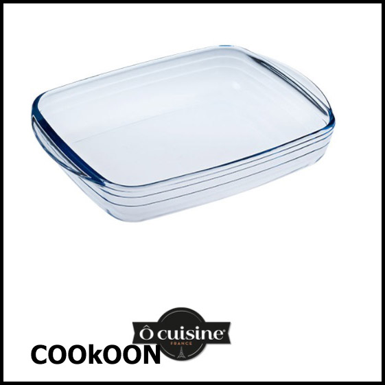 Ô cuisine rechthoekige ovenschotel 0,8l - 23x15cm