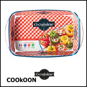 Ô cuisine rechthoekige ovenschotel 3,6l - 39x24cm