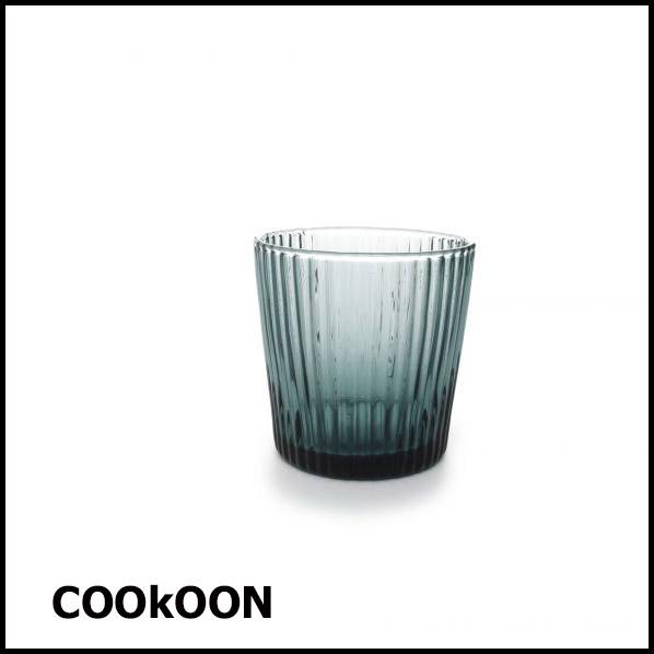 s&p lana blue drinkglas 32cl - set van 4