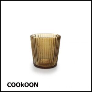 s&p lana brown drinkglas 32cl - set van 4
