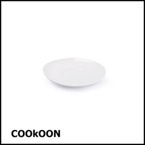 chic perla wit - onderbord 12cm voor tas-mokka